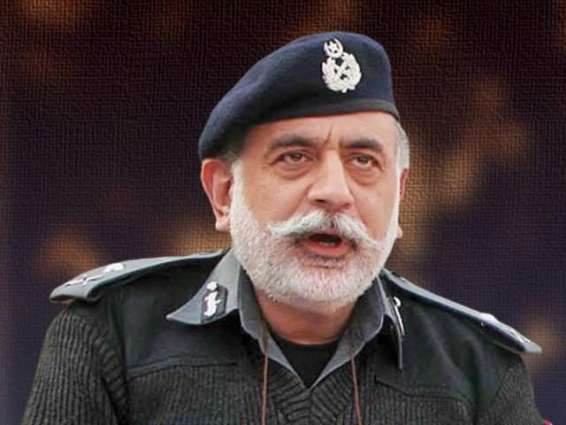 IGP awards Karak police for arresting notorious proclaimed offender