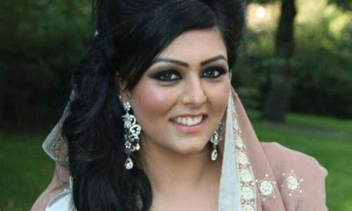 سامعہ شاہد قتل کیس: ملزماں دا 5 دناں لئی جسمانی ریمانڈ منظور