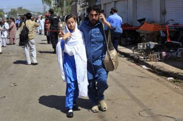 پنجاب بھر وچ تعلیمی اداریاں دی سکیورٹی فول پروف بنان لئی کومبنگ آپریشن دا فیصلا