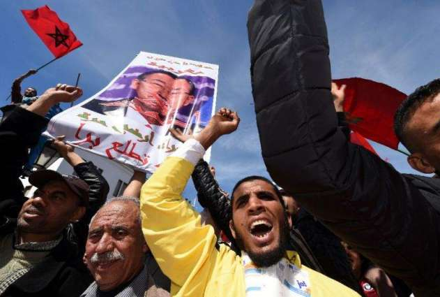 Polisario protests to UN over Moroccan W.Sahara operation