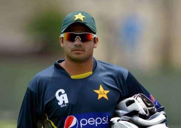 اظہر علی پہلی وار آئرلینڈ خلاف پاکستانی ٹیم دی قیادت کرن گے