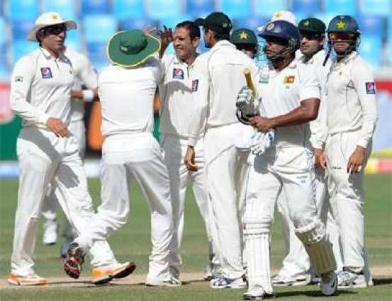 پاکستان دے ٹیسٹ رینکنگ وچ نمبر 1 بنن وچ آون والی اک اوکڑ دور، آسٹریلیا نوں سری لنکا نے ہرا دِتا