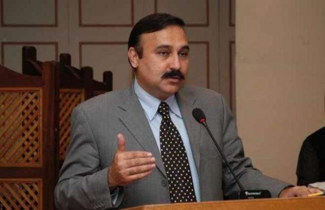 Building Control Authority to be set up in Islamabad: NA told