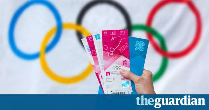 European IOC chief arrested in Rio over ticket scam: police