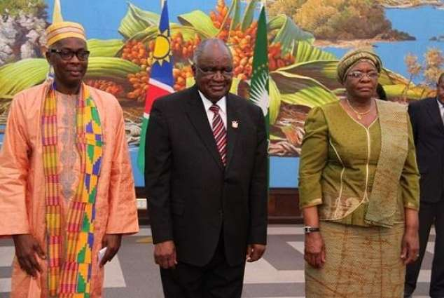 Ghana offers incentives for Pakistani investors: Ambassador