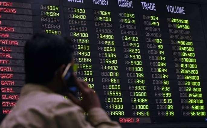 PSX Closing Rates -2- Karachi