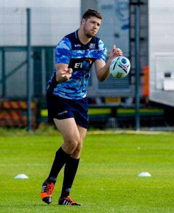 RugbyU: Townsend to replace Cotter as Scotland boss