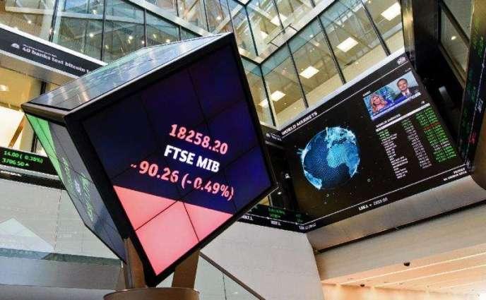 Deutsche Boerse boosts majority for LSE tie-up