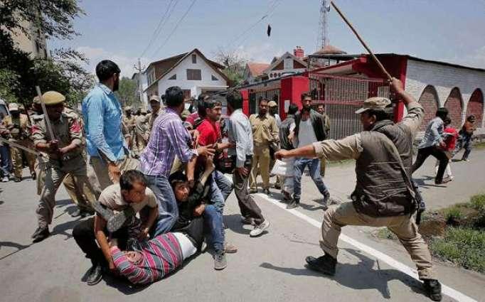 بھارت نے کشمیر مسئلے اُتے پاکستان نال گل بات دی رضا مندی ظاہر کر دِتی: وسیلے
