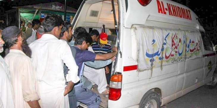 Free medical camp at Kumhar Mandi