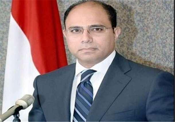مصر تعرب عن تضامنها مع باكستان في محاربة الإرهاب