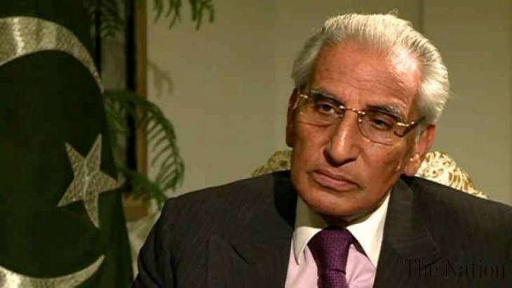 المساعد الخاص لرئيس الوزراء الباكستاني للشؤون الخارجية: المجتمع الدولي يرفض وجهة نظر الهند حول كشمير المحتلة