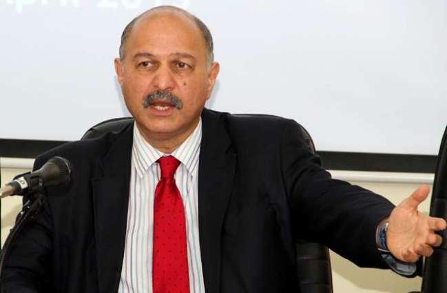 الوفد البرلماني الباكستاني يغادر باكستان متوجها إلى تركيا