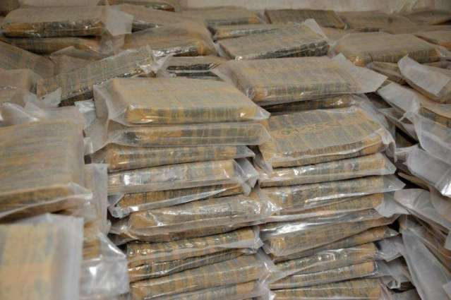 Mali seizes $6 mn of cannabis on new drug route