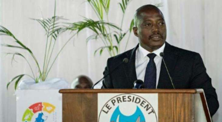 A third Kabila term would doom DRC, US says