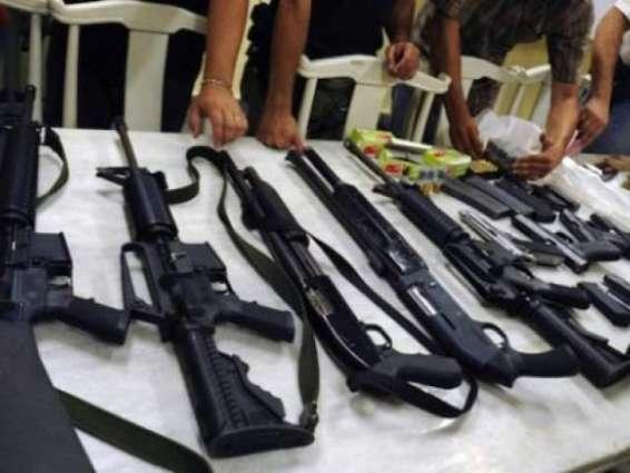 Narcotics seized in Khuzdar