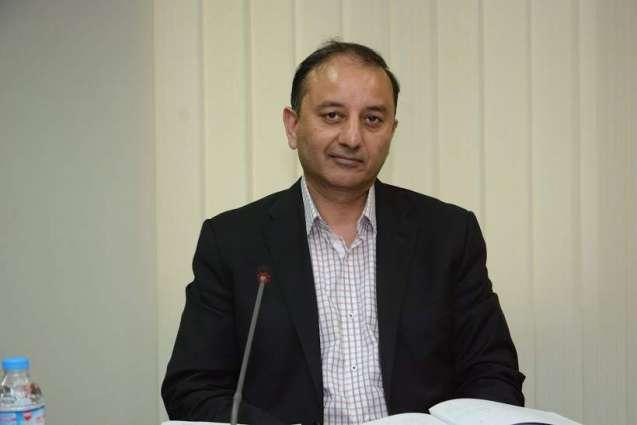 Pakistan fully supports cause of Kashmiri people: Musadik Malik