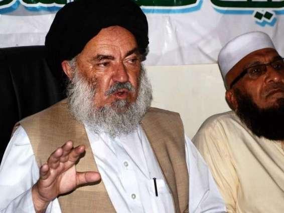 JUI-F Ameer to visit Hazara, Malakand from Sept 22