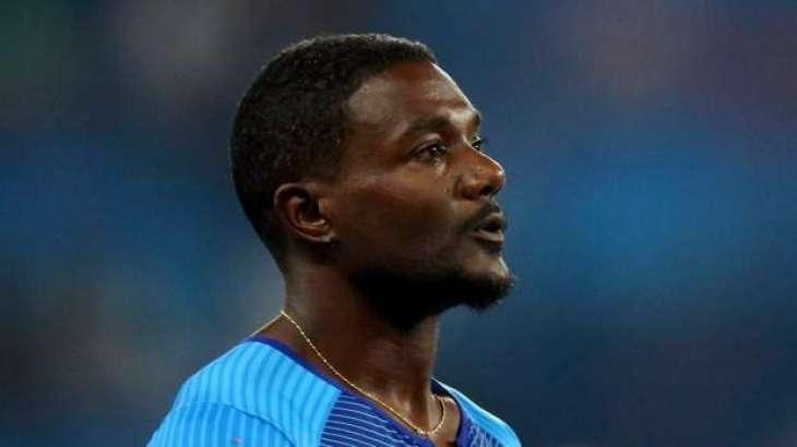 Olympics: Gatlin eliminated from 200m