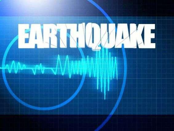 4.7 magnitude earthquake jolts Chaman,Pishin