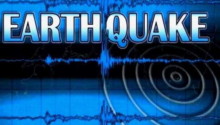 Quake rocks Australia tourist towns