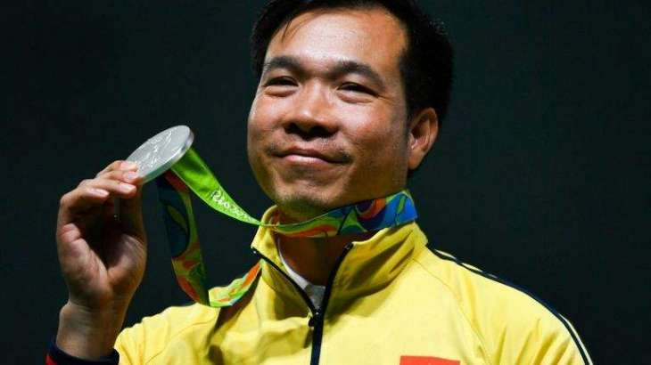 Olympics: Vietnam shooters lacked training bullets, PM says