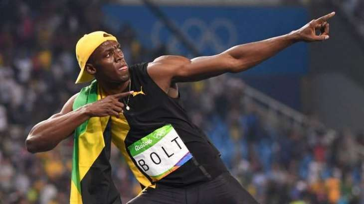 Olympics: Bolt wants a world record in 200m