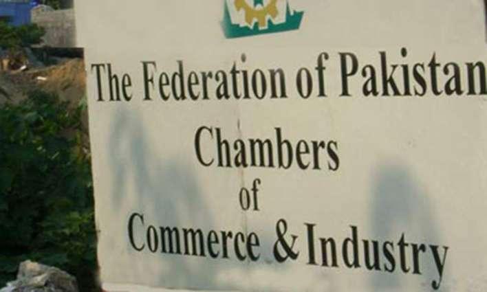 FPCCI endorse proposal for shifting TDAP office