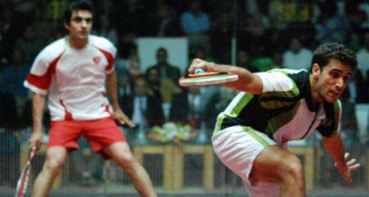 Win in World Junior C'ship to bode well for Pakistan: Secy PSF