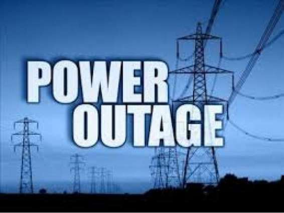 D I Khan: Power-cut in DHQ, Doctors operating in torch light