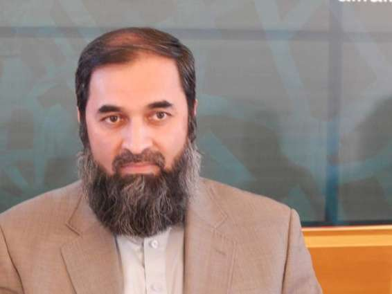 Need to be united to settle decades-old dispute: Baligh-ur-Rehman
