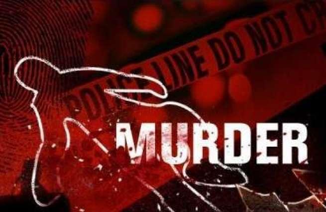 Okara: Husband killed wife by choking her to death