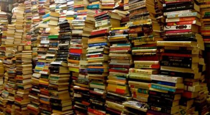 PAL to organize weekly book bazaar on Friday