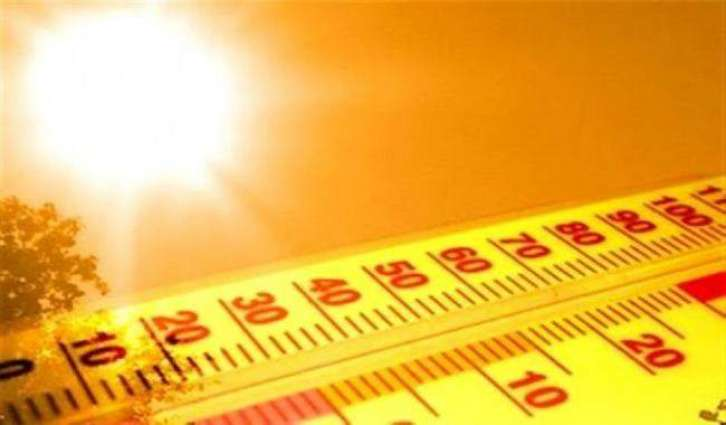 July hottest month in 137 years
