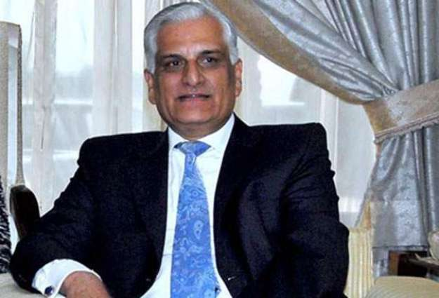 Experts to formulate 'Intended Nationally Determined Contributions' for COP-22: Zahid Hamid