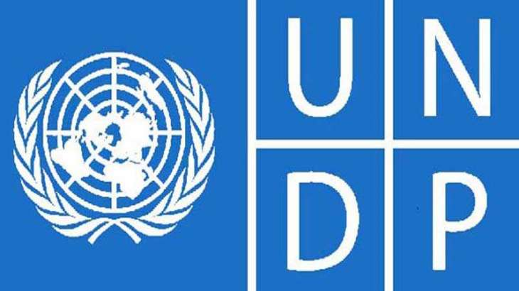 UNDP launches programme to support SMEs in KPK