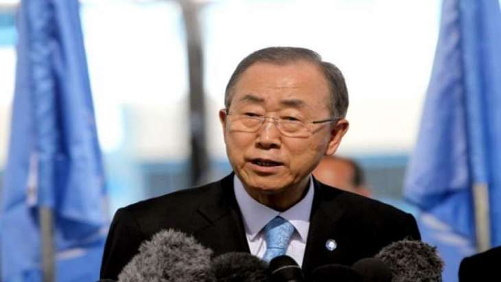 UN chief disappointed by Sudan ceasefire talks failure
