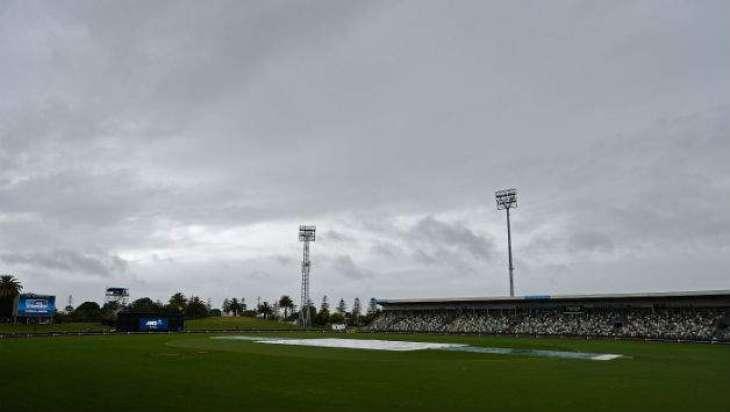 Dublin: Pak v/s Ireland match delayed due to rain
