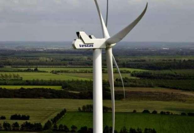 Vestas shares jump after raised revenue forecast