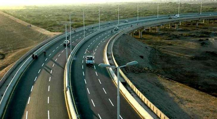 Two sections of Hazara Motorway to become operational by Sept 2017