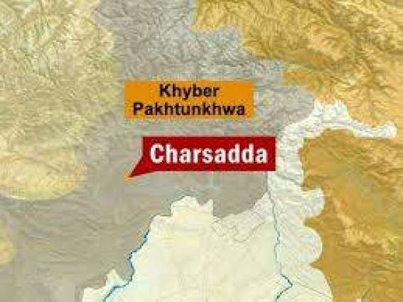 CTD operation in Charsadda, wanted terrorist arrested