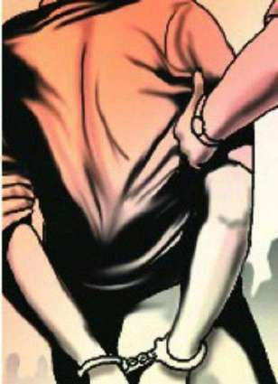 Dacoits gang busted; 3 arrested