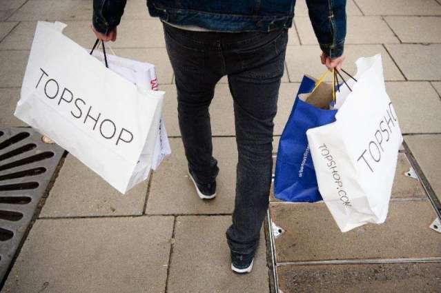 British retail sales rebound sharply post Brexit vote