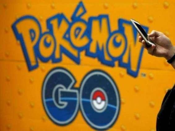 Italian bishop launches crusade against Pokemon Go