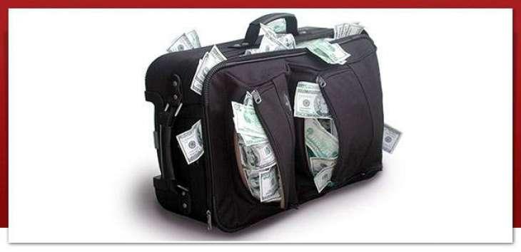 Anti-Money Laundering steps under NAP; 230 FIRs registered, 341 captured