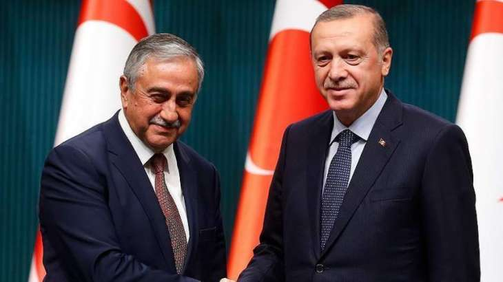 Turkey wants permanent, fair solution on Cyprus issue