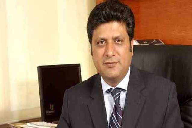 انرولمنٹ کمیٹی اسلام آباد ہائی کورٹ اچ 61 ، ڈسٹرکٹ بار ایسوسی ایشن اچ 102وکیلاں کوںلائسنس جاری کرنڑ دی منظوری ڈے ڈتی