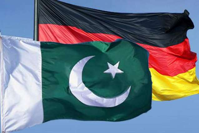 Pakistan, Germany hold strategic dialogue