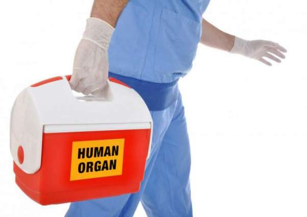 Health experts for raising awareness on human organs' donation