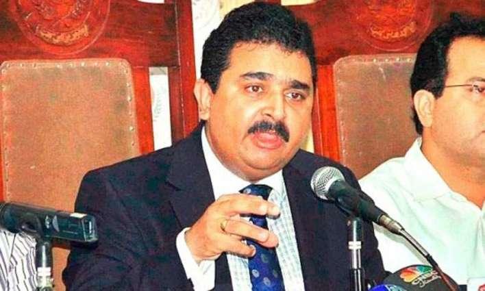 India cannot silence voices of Kashmiris: Kamran Michael